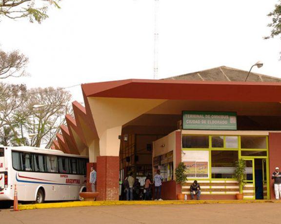 Eldorado: proponen una Terminal Urbana en la vieja terminal de ómnibus
