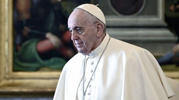 Interceptaron en Milán una carta con tres balas dirigida al papa Francisco