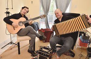 El universo litoraleño se expande a otros mundos musicales