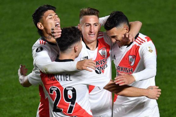 Libertadores: River buscará dar el primer paso hacia semis ante Mineiro