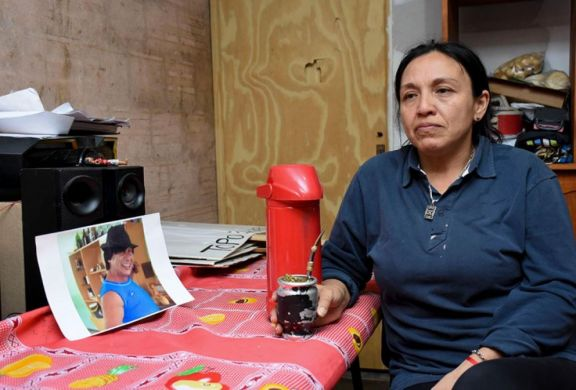 """Detención de Rocío Santa Cruz: """"Hasta que cumpla la condena no puedo decir que se hizo justicia"""""""