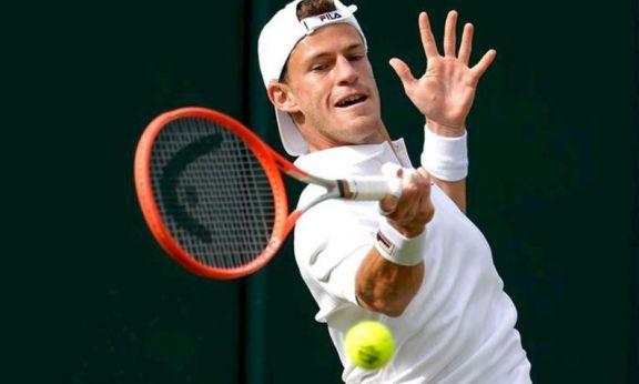 """El """"Peque"""" Schwartzman busca los cuartos de final en el Masters 1000 de Toronto"""