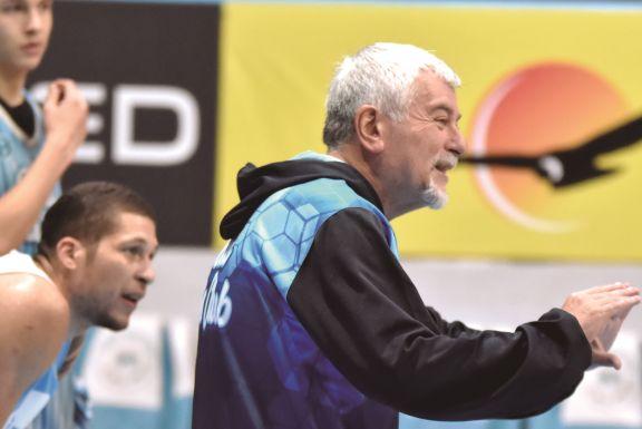 Fabio Demti prepara su OTC versión 2021