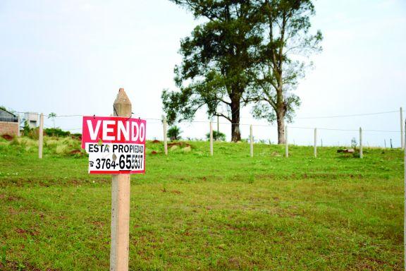 Creció el interés y la demanda para la compra de terrenos en zonas rurales de Misiones