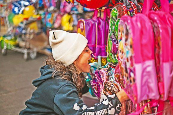 Los descuentos y la financiación empujan las ventas en el mes de la niñez