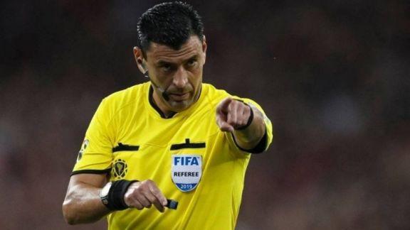 Copa Libertadores: River y Atlético Mineiro, con árbitro confirmado para la vuelta