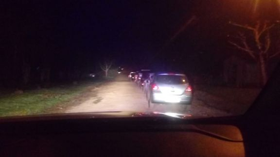 Clausuran fiesta que infringió un permiso municipal en San Javier