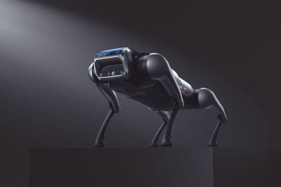 Xiaomi presentó su primer robot inspirado en los perros
