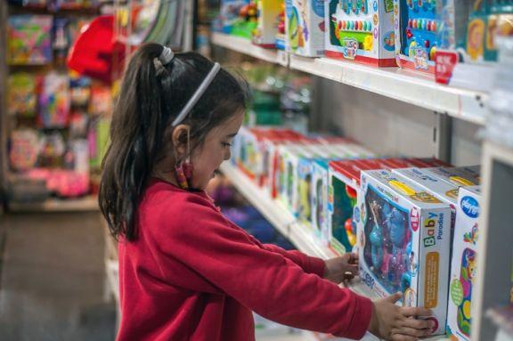 En Posadas las ventas por el Día de las Infancias aumentaron un 20% respecto de 2020