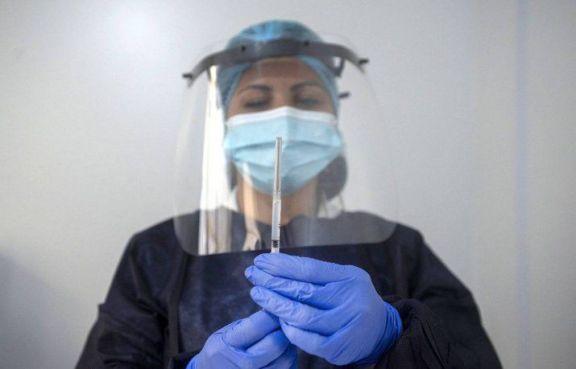 Uruguay comenzó a aplicar la tercera dosis de la vacuna contra el coronavirus