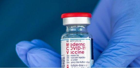 Esperan la llegada de vacuna Moderna para completar esquema con segunda dosis a grupo de 12 a 17 años