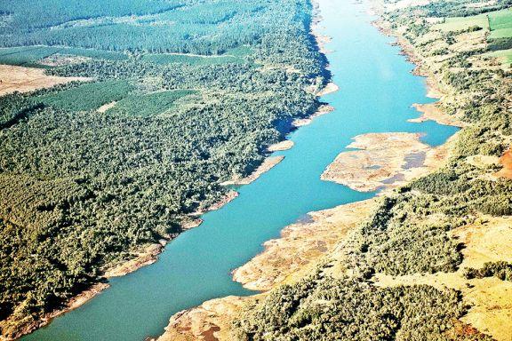 Advierten que la bajante del río y la crisis hídrica se extenderían al 2022