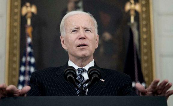 Biden promete sacar a todos los estadounidenses y se queja de promesa incumplida de los talibanes