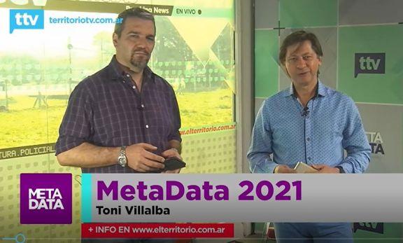 MetaData #2021: Un programa para conocer precandidatos