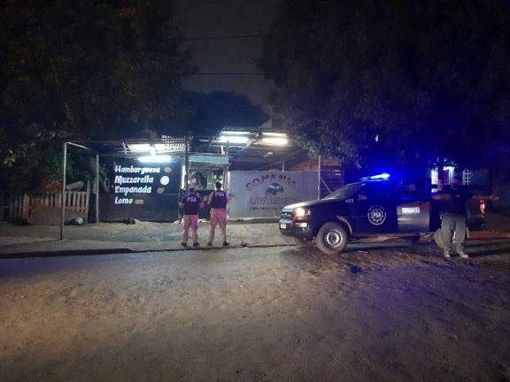 La PSA incautó tres kilos de cocaína en un kiosco narco de Posadas