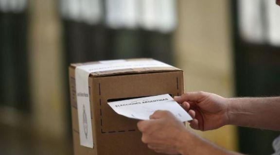 Las Paso: una elección más simbólica que legislativa
