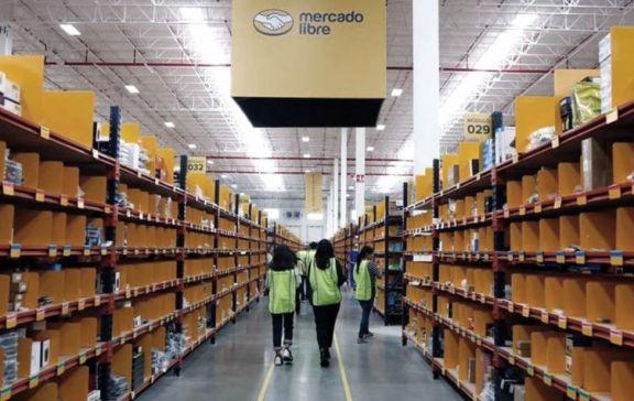 Mercado Libre incorporará a 1.200 empleados antes de fin de año
