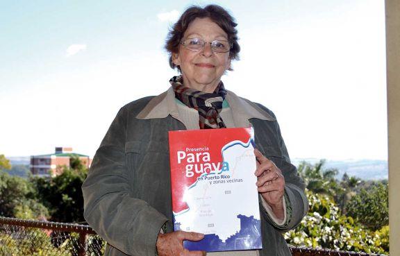 Leonor Kuhn y la misión de investigar y escribir la historia de Puerto Rico