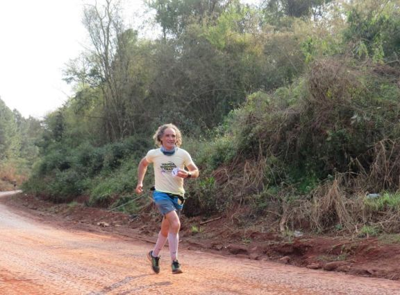 Exitosa Travesía de Trail Running en Wanda