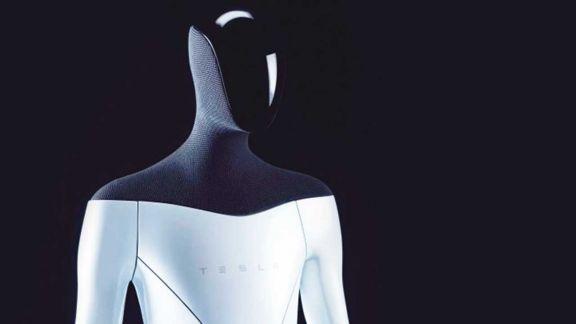 Tesla anunció que prepara un bot humanoide para 'tareas aburridas'