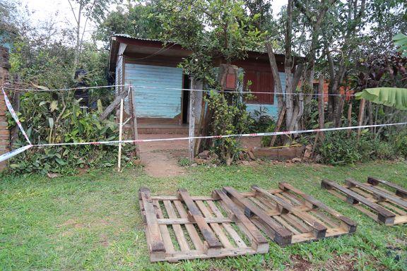 Prisión preventiva para el detenido por el crimen del vecino de Prosol I