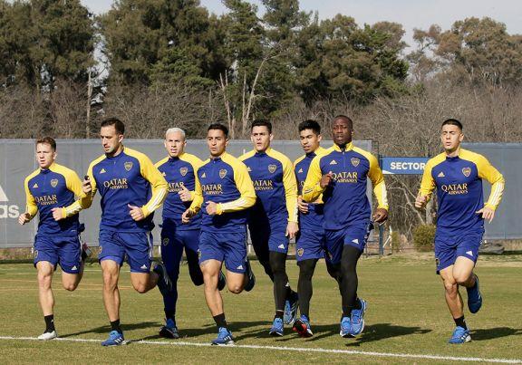 Liga Profesional: Boca va por un nuevo triunfo para seguir escalando en la tabla