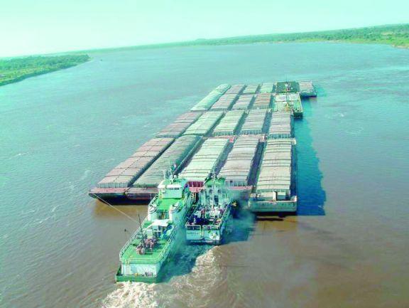 Paraguay es el que tiene mayor aprovechamiento del Río Paraná