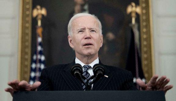 """Biden: """"No perdonaremos, no olvidaremos, los cazaremos y los haremos pagar"""""""