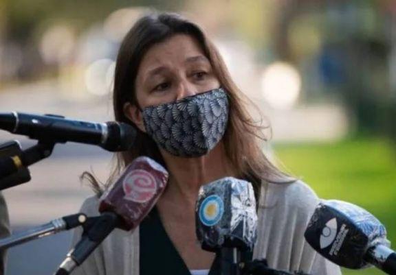 La ministra Frederic arribará a Paso de los Libres y exige garantizar la seguridad de los candidatos