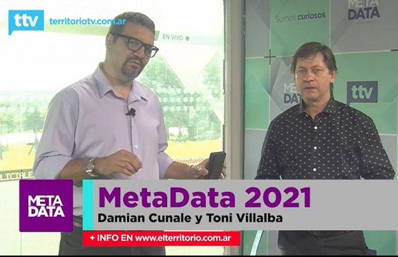 MetaData #2021: Un análisis de lo que se pone en juego en las elecciones
