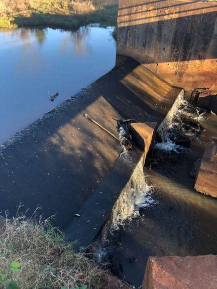 Las copiosas lluvias trajeron alivio para la distribución del agua