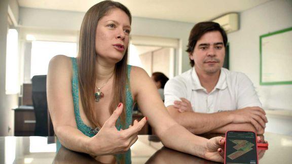 Profesionales locales mostraron a Latinoamérica el campo argentino