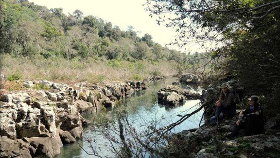 En 9 de Julio y Santiago de Liniers se hallan lugares con naturaleza viva