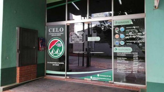 Denunciaron y despidieron a dos cajeros de la Celo por presunta estafa