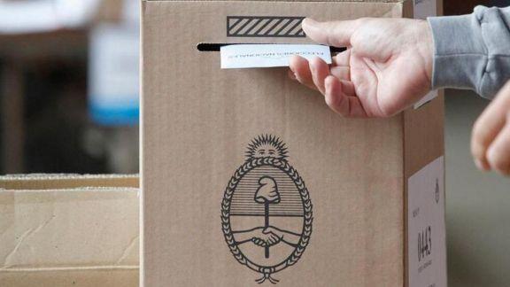 Corrientes va hoy a las urnas  para elegir cargos ejecutivos