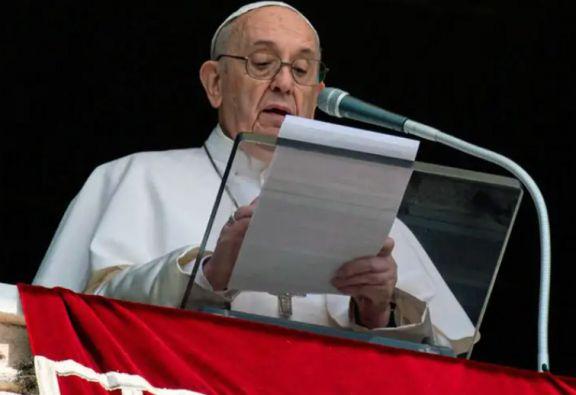 El Papa insta a seguir ayudando a los afganos y condena el atentado en Kabul