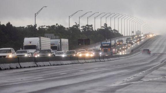El huracán Ida sube a categoría 4 y desata evacuaciones masivas en Luisiana