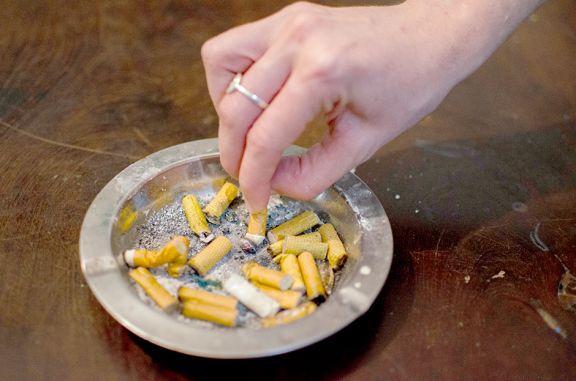 Dejar de fumar: hasta 30 nuevos pacientes por mes buscan ayuda