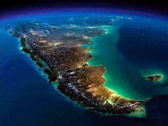 El Parlasur quiere convocar a una mesa de diálogo a Chile por los límites marítimos con Argentina
