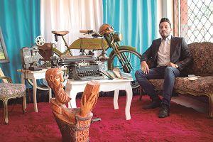 Horacio  Quiroga: íntimo y multifacético