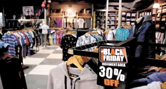Grandes expectativas a horas del comienzo del Black Friday en Posadas