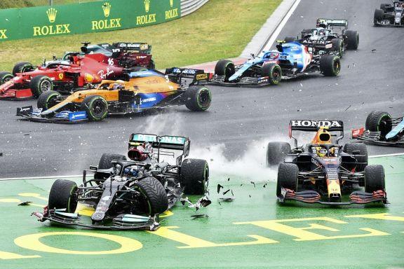 ¿Qué pasa en la Fórmula 1?