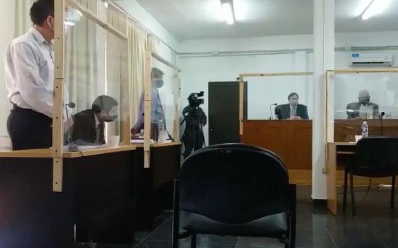 Ex inspector de tránsito de Oberá fue condenado a 19 años de cárcel por abuso