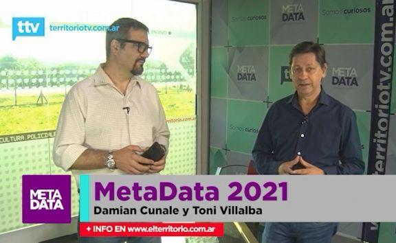 MetaData #2021: Último programa electoral antes de las Paso