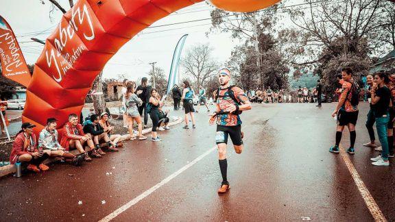 La Ultramaratón Yaboty generó 100% de ocupación hotelera en El Soberbio