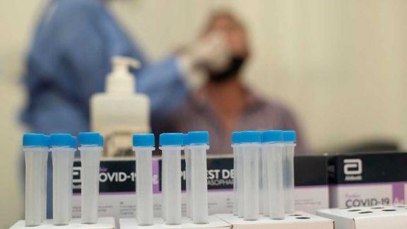 Santo Tomé registró 6 nuevos casos de Covid-19 en las últimas 24 horas