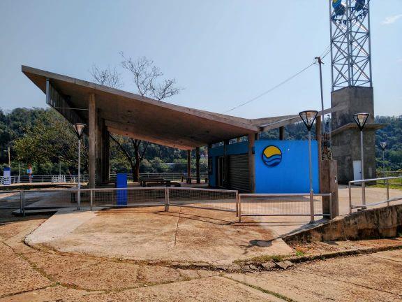 Finalizaron las obras de la terminal fluvial turística en Puerto Iguazú