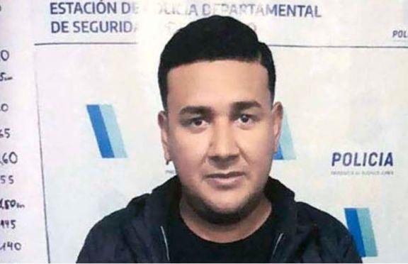 """El juez avaló la detención de """"Charly"""", el prófugo mencionado en la causa Maradona"""