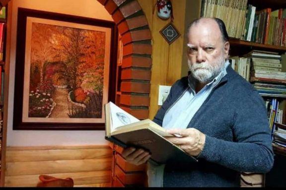 Falleció en Wanda el reconocido periodista y escritor Ángel Polo