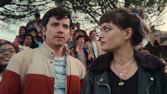 A pocos días de su estreno, Sex Education lanzó el tráiler de la tercera temporada